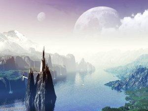 FantasyArt-Landscape