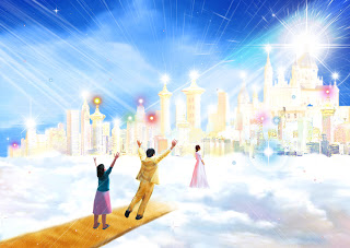Who is Our Universal Family? – Part 1,2&3 186e3-02-heaven