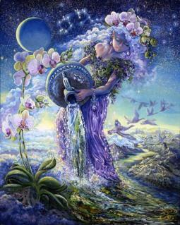 Planetary Healing: The Dawning of the Age of Aquarius 96b01-ageofaquarius22