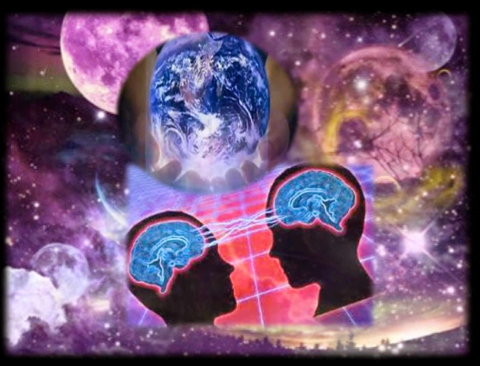 The Arcturians via Suzanne Lie: Being a Multidimensional ...