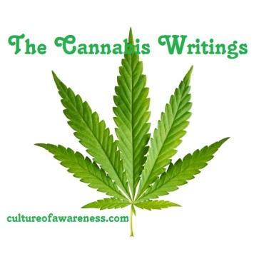 The Cannabis Writings Photo