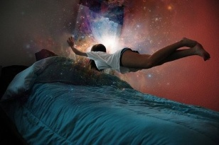 Do Dreams Contain Hidden Lessons? by Wes Annac Lucid-dreaming11