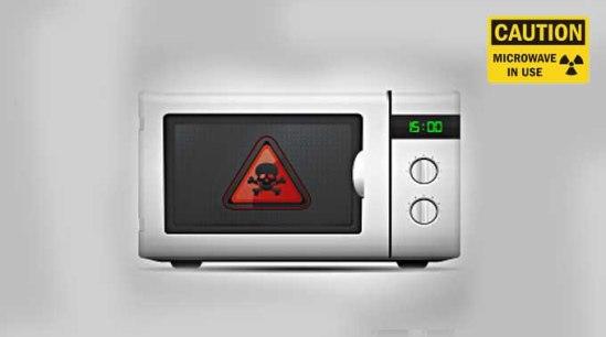 microwave-dangers