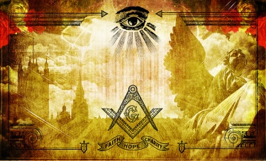 Freemasonry: The Infiltration, Downfall, and Revival by Wes Annac Oregon_freemasonry_2014_campaign