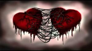 morbid affection