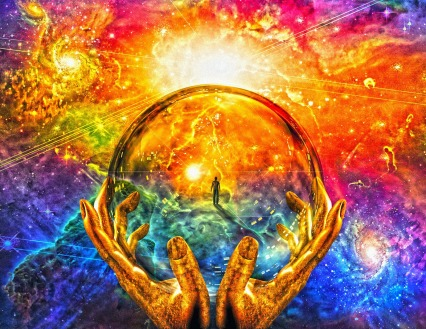 It's a New Age by Wes Annac Newage