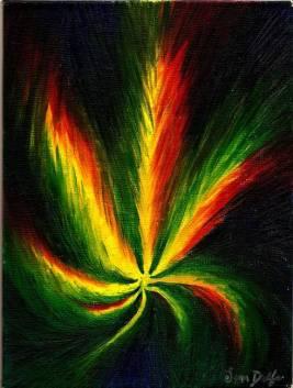 Cannabis: An Outlawed Sacrament – 3 Parts  Marijuana-leaf