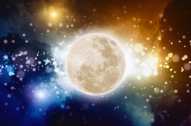 Full Moon In Sagittarius: A Change Of Seasons