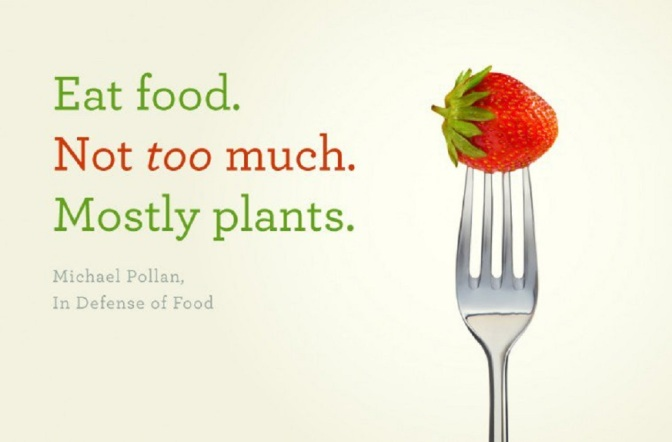 My Thoughts On Being A Flexitarian. You May Relate