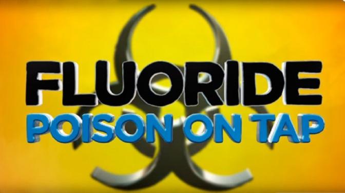 Fluoride-Poison-on-Tap