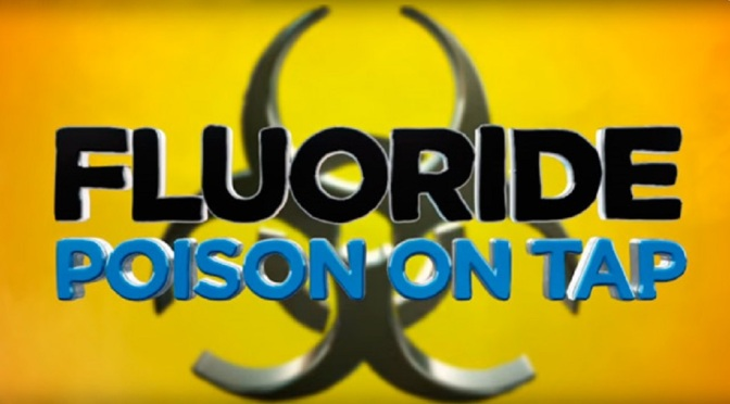 Fluoride-Poison-on-Tap