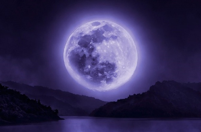 Full Moon In Capricorn: Considering Our Security Needs & Challenges