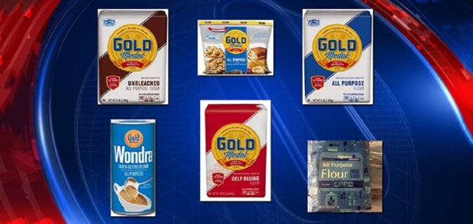 Flour Recall at General Mills Expands – Here is What Has Been Recalled