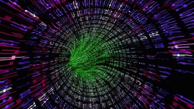 Matrix-Vortex