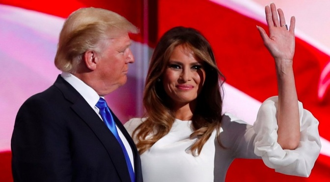 melania-trumps-speech-appeared-to-lift-from-parts-of-michelle-obamas-2008-convention-address