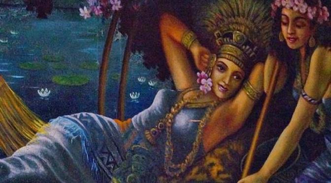 sensual-goddess