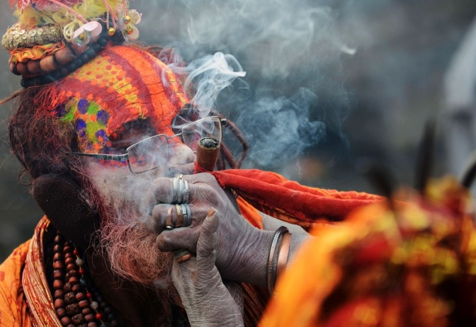 Cannabis: Religious Reverence Throughout History – Part 1/2