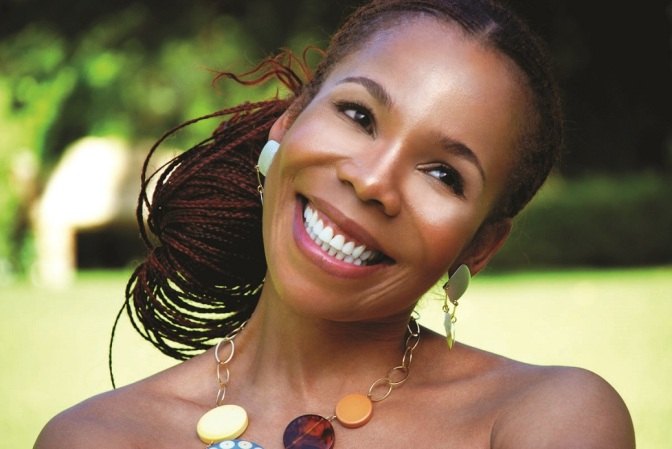 Cedella Marley: Focus on What Is