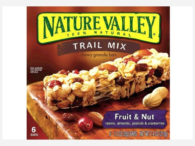 Nature Valley is Facing Lawsuits over Granola Bar Labeling