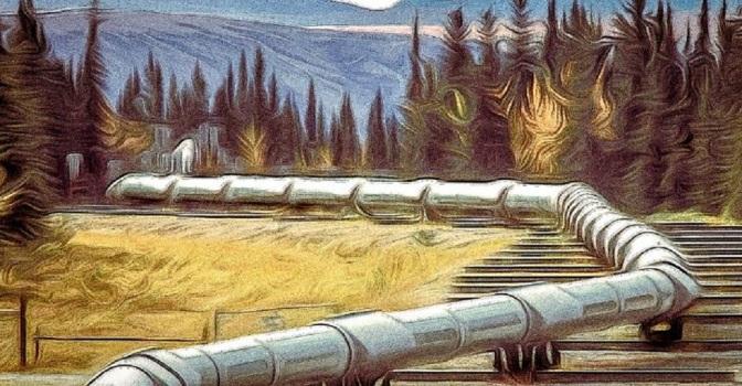Native Protesters Proven Right: No Written Easement for Dakota Access Pipeline
