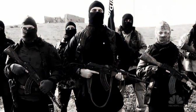 This Is How the U.S. Creates Terrorist Groups Like ISIS