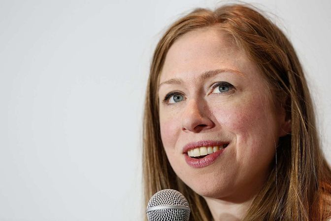 Chelsea Clinton Just Went Full Anti-Science