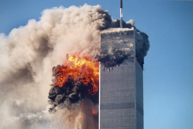 13 Questions for the U.S. Government on the Anniversary of 9/11