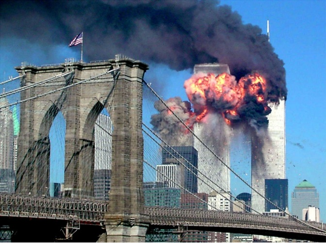 Overview of What is Known and Not Known about 9/11