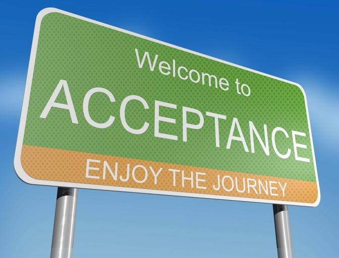 Transform Your Life with the Power of Acceptance