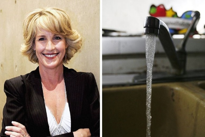 Chemical Made Infamous by Erin Brockovich Found in Drinking Water of 218 Million Americans