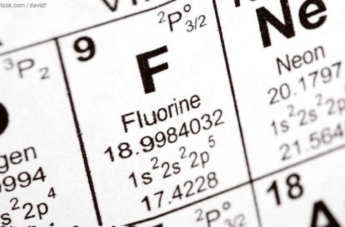 4 Ways to Detox the Neurotoxin Fluoride From Your Body