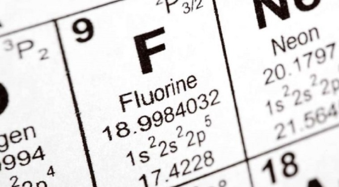 4 Ways to Detox the Neurotoxin Fluoride From Your Body Fluoride-759x500