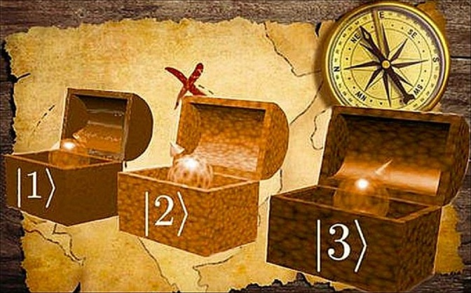 Superposition Phenomenon – Can You Be In Two Places At Once?