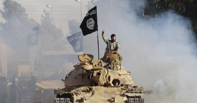 5 Times the United States Helped ISIS