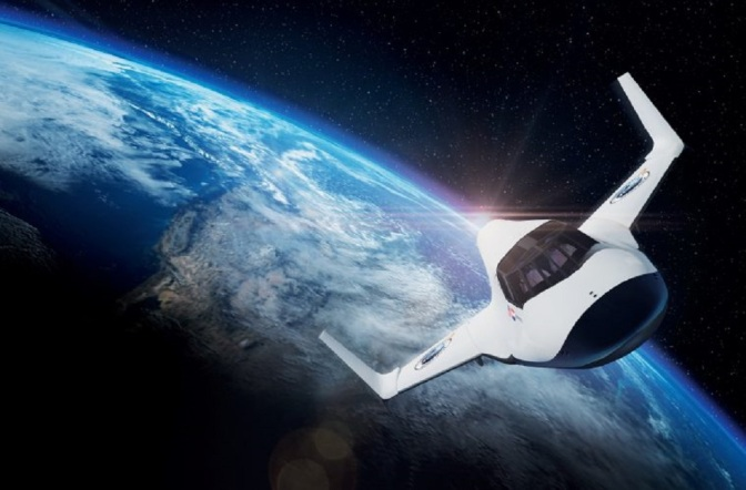 Lockheed Executive Blows Lid Off Of Secret Government Space Travel (Quantum Entanglement)