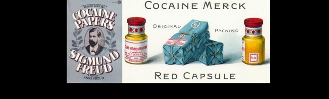 Merck Popularized Cocaine: German Pharma Corporation Worked With Sigmund Freud