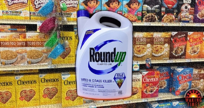 Monsanto Desperate to Hide These New Food Safety Test Results
