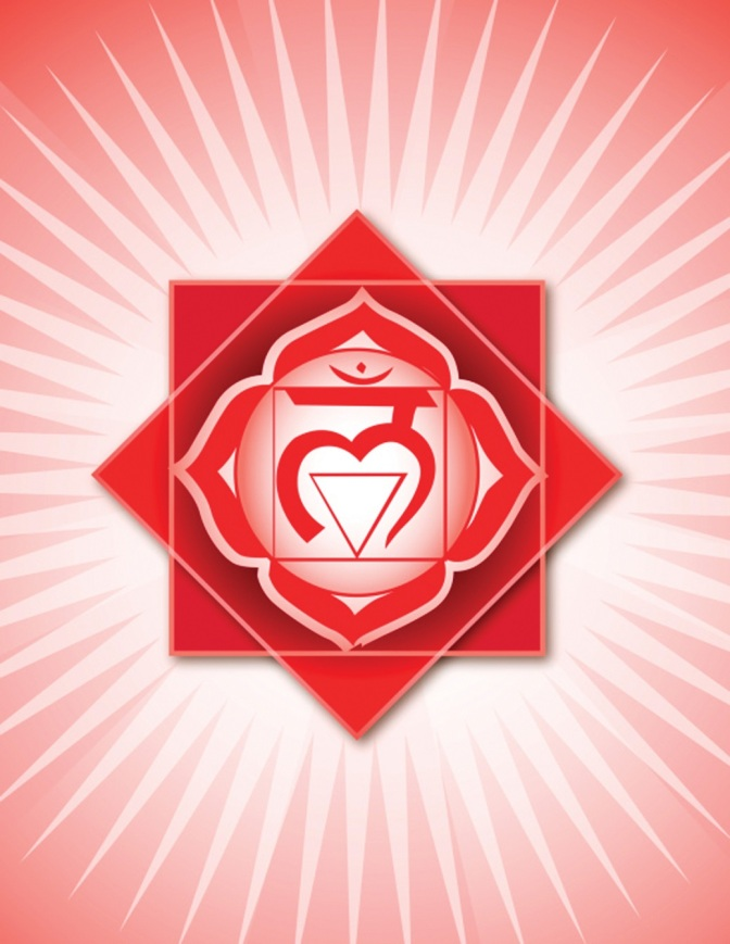 3 Essential Lessons of Your Root Chakra That Will Help You Succeed