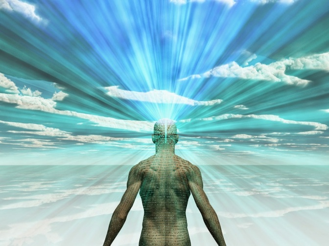 Scientific Proof That Your Consciousness Exists After Death