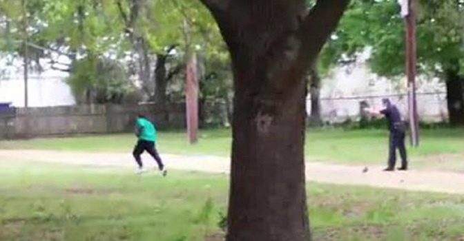 Judge Declares Mistrial in Walter Scott Case