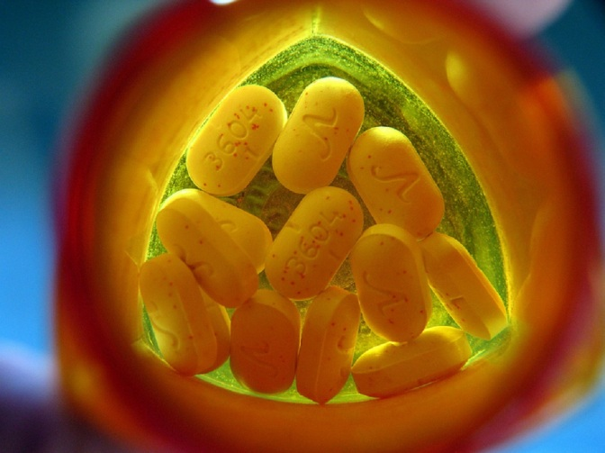 The Top 10 Prescribed Pharmaceuticals of 2016 Are a Sign That Food is Killing Us