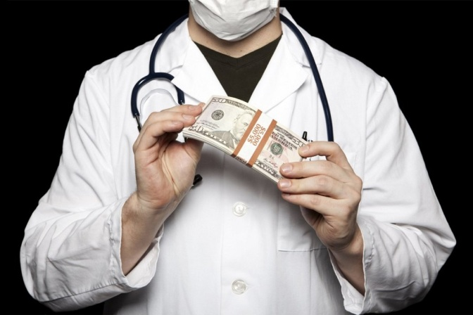 Capitalism at Its Worst: 5 Deadly Sins of Big Pharma