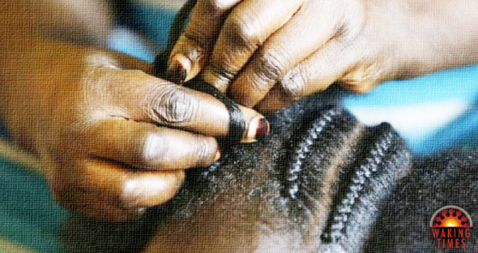 Big Government – The Reason You Need a License to Braid Hair