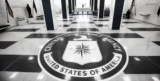 Someone Has Officially Called the CIA's Bluff over Russia