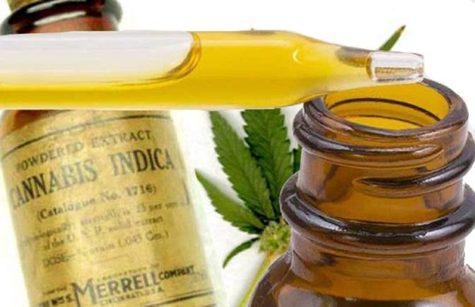 DEA Adds Seizure-Halting Cannabinoids to Schedule One