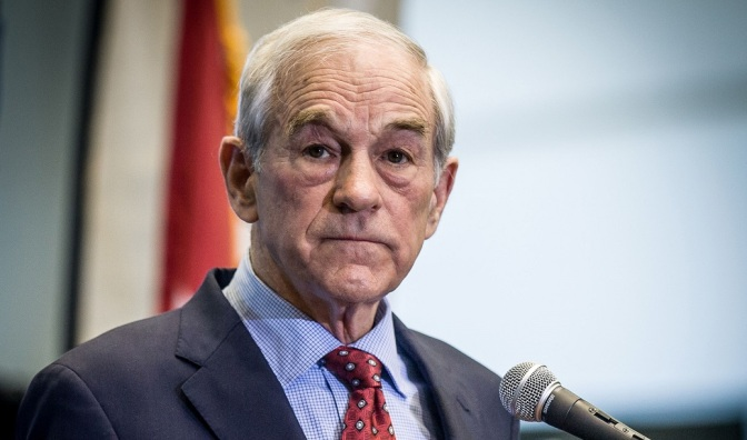 Blame Russia? Fake News? What About CIA's Involvement In Other Countries' Elections? Ron Paul Speaks Out