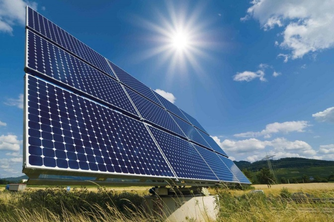 Solar Energy Growth in US Booms 88 Percent