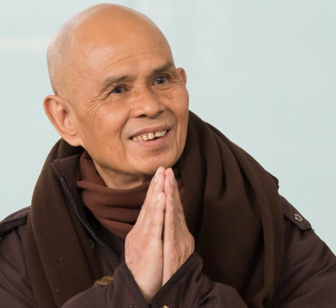 The Economy and Success According to Zen Master Thich Nhat Hanh