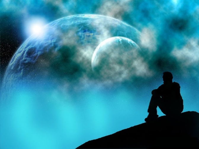 Astrology Update: Journey to the Center of the Self