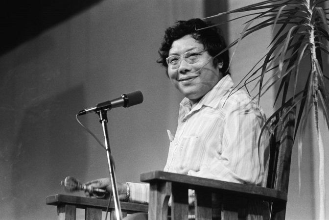 10 Quotes by Chogyam Trungpa Rinpoche That Cut Through Spiritual B.S.